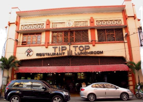 Tip-Top Restaurant